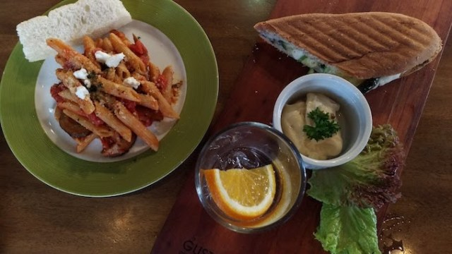 Gusto Goes Solo: Your favorite Italian café and wine bar now serves solo meals | Cebu Finest