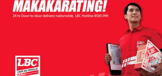 "LBC offers ""Pinaka-Barato"" rates to VisMin for as low as 85Php to rising delivery demands 