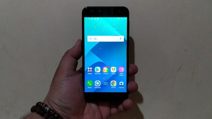 ASUS ZenFone 4 Selfie: In The Box and Sample Photos   Cebu Finest