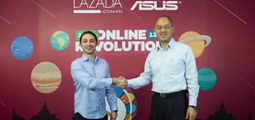 ASUS Philippines strengthens partnership with Lazada on the biggest Online Revolution | Cebu Finest