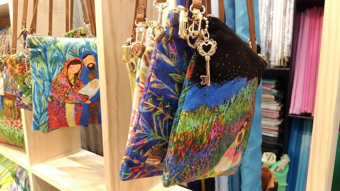 Fashion meets Homeware at Nest Home and Fabrique Shop in Cebu   Cebu Finest