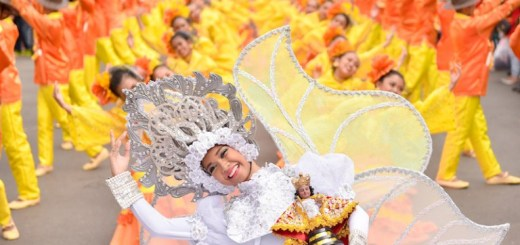 SINULOG 2018 Schedule of Novena Masses | Cebu Finest
