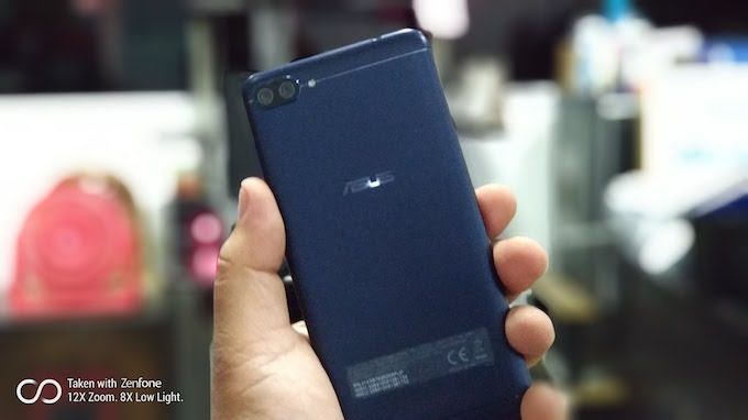 ASUS ZenFone 4 Max Lite: Unboxing and First Impressions | Cebu Finest