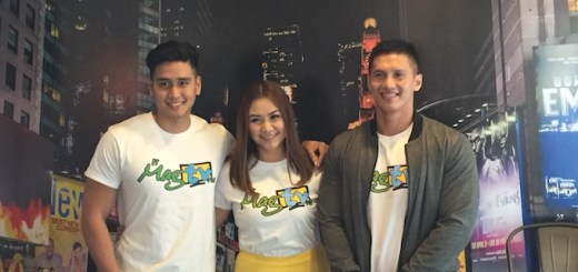 MagTV Na! celebrates 10 years, searches for a deserving family to receive Home Makeover | Cebu Finest