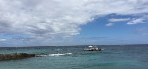 Sumilon Island Sandbar temporarily closes operation, needs rehabilitation and cleanup | Cebu Finest