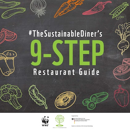 The Diner's Challenge: 9-Step Restaurant Guide to Sustainable Dining | Cebu Finest