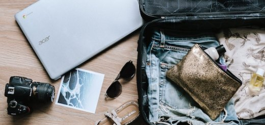 Planning on new adventures? Don't forget to pack these travel essentials! | Cebu Finest