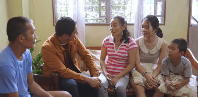 How digital TV transformed Filipino family lives   Cebu Finest
