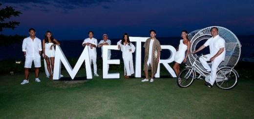 Metro Superbrand advocates marine conservation in a new benefit TV show | Cebu Finest