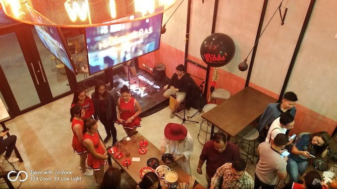 Gibbs' Hot Wings opens 2nd branch at Cebu IT Park in July | Cebu Finest