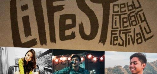 Local Poets and Musicians to Play Live at Cebu Literary Festival x Komiket 2018   Cebu Finest