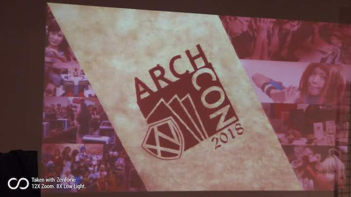 ARCHcon Cebu celebrates 15th year, conducts press con for 2018 convention   Cebu Finest