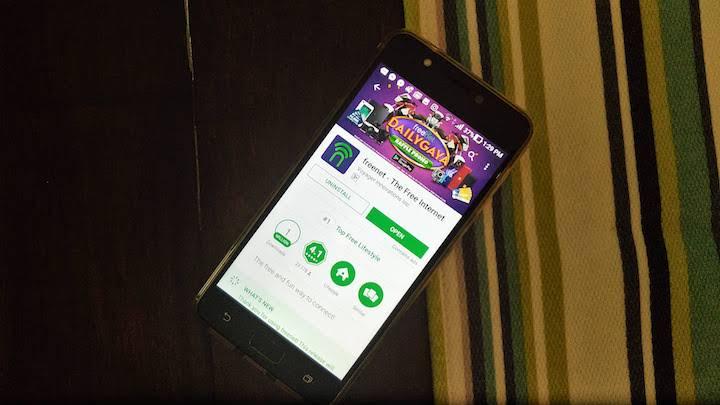 "freenet: Your gateway to winning amazing rewards, ""DailyGaya"" Promo introduced in Cebu   Cebu Finest"