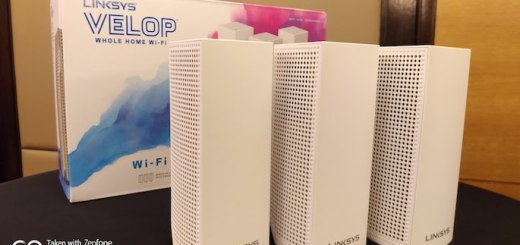 Linksys expands family of award-winning Velop Whole Home Mesh WiFi System, introduces product in Cebu | Cebu Finest