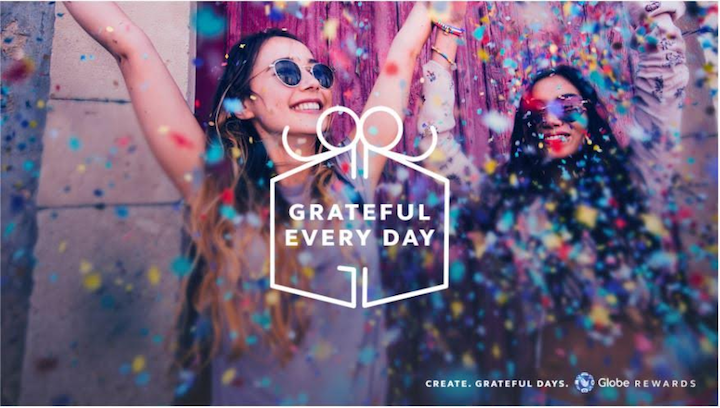 It's a Happy 917 Day with Globe's #GratefulEveryday Celebration | Cebu Finest