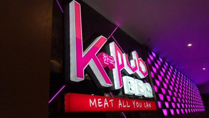 KPub BBQ, a Meat-All-You-Can Korean restaurant in Ayala Center Cebu, offers 7 kinds of meat buffet | Cebu Finest