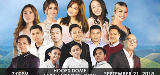 Tawag Ng Tanghalan in Cebu: TNT Singers bring historic All-Star Showdown this September | Cebu Finest