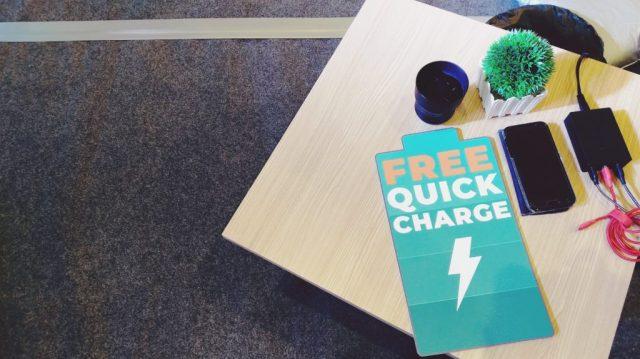 Aukey Philippines visits Cebu City, introduces quick-charging products   Cebu Finest