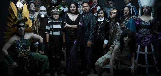 Get Spooky and Kooky with The Addams Family Broadway Musical in Cebu   Cebu Finest