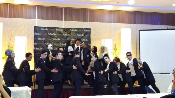 Get Spooky and Kooky with The Addams Family Broadway Musical in Cebu | Cebu Finest
