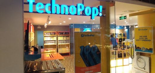 TechnoPop arrives in Cebu, brings an amazing world of digital accessories to Cebuanos | Cebu Finest