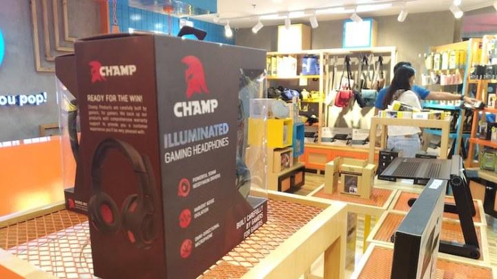 TechnoPop! arrives in Cebu, brings an amazing world of digital accessories to Cebuanos   Cebu Finest