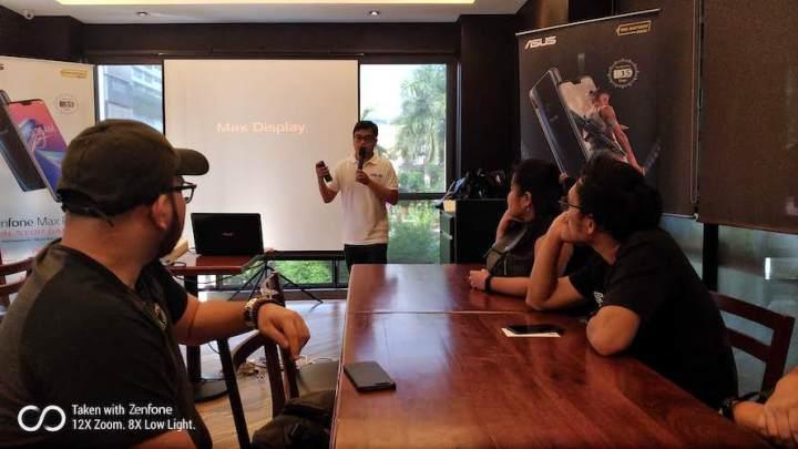 ASUS Philippines introduces new #BatteryKing ZenFone Max Pro M2 in Cebu   Cebu Finest