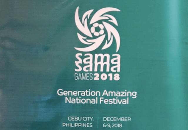 Sama Sama Games 2018: Play Festival in Cebu empowers the youth | Cebu Finest