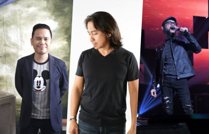 OPM Rock Icons in Concert: 90s Storm is coming to Sinulog in Cebu   Cebu Finest