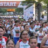 RESULTS: 7-Eleven Run 2019 gathers runners in Cebu, Davao, and Manila | Cebu Finest