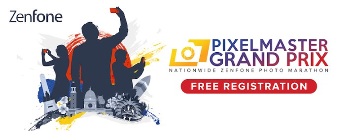 ASUS Philippines launches its first ever PixelMaster Grand Prix, Cebu to host Visayas Leg | Cebu Finest