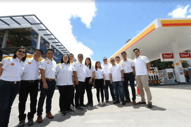 Shell's state of the art retail station rises in Cebu | Cebu Finest