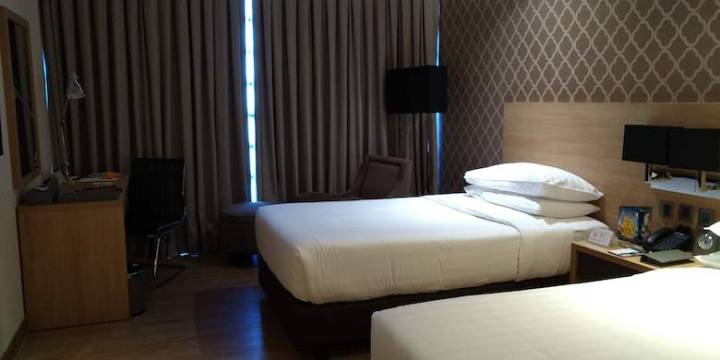 bai Hotel Cebu: Experience Cebuano Hospitality and World-Class Service | Cebu Finest