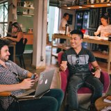 Benefits of working in a Coworking space | Cebu Finest