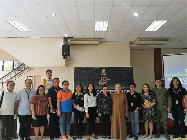 Gabii sa Kabilin 2019 sets its sails in May   Cebu Finest