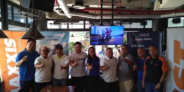 The first-ever Mobil Super Moto Endurance Ride 2019 in Cebu | Cebu Finest