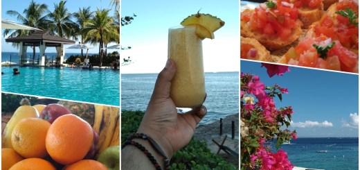 A day of summer at Crimson Resort & Spa Mactan   Cebu Finest