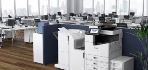 Inkjet printers – Better for the environment and for business | Cebu Finest