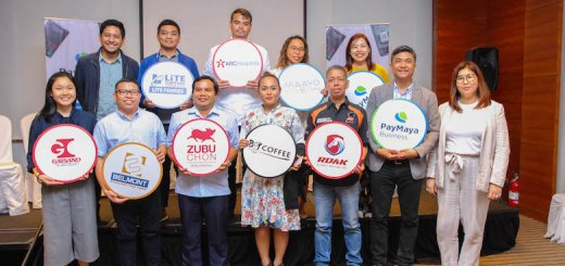 Cebu businesses bring customers more convenience with PayMaya 'cashless' experiences | Cebu Finest