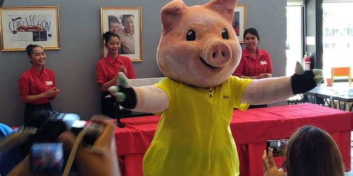 Rico's Lechon to open flagship restaurant in Cebu | Cebu Finest