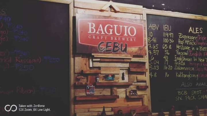 Baguio Craft Brewery - Cebu: bringing premium and locally handcrafted beers to Cebuanos | Cebu Finest