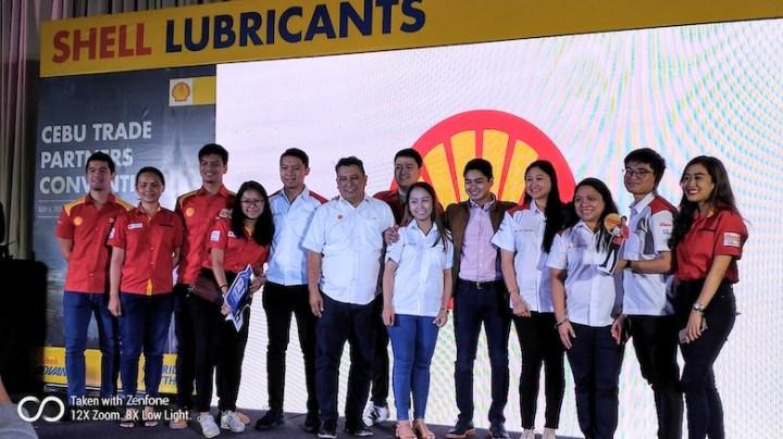 Coco Martin visits Cebu as the newest Shell brand endorser | Cebu Finest