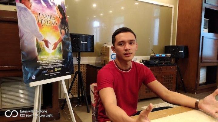 Kapuso Stars visit Cebu to promote upcoming movie and teleserye   Cebu Finest