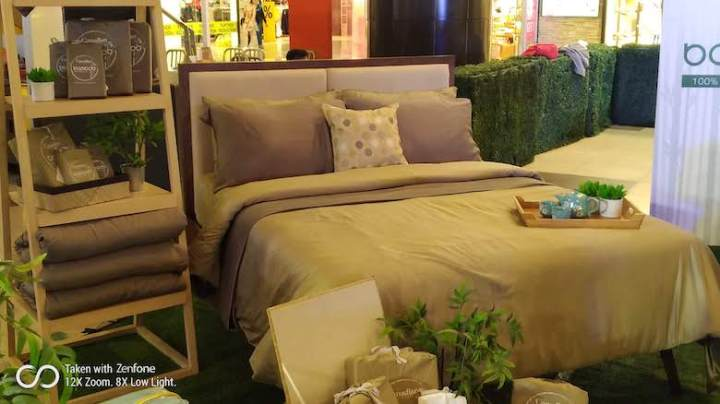Canadian Bed & Bath celebrates 60 years, launches eco-friendly collection made of 100% bamboo | Cebu Finest