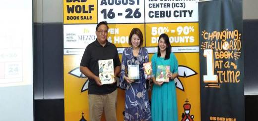 The Big Bad Wolf Book Sale is back in Cebu this August | Cebu Finest