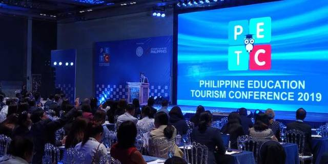 Cebu hosts the first-ever Philippine Education Tourism Conference, DOT 7 teams up with ESL schools | Cebu Finest