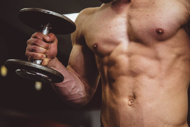 An Easy Guide to Protein and Muscle-Growing Food | Cebu Finest