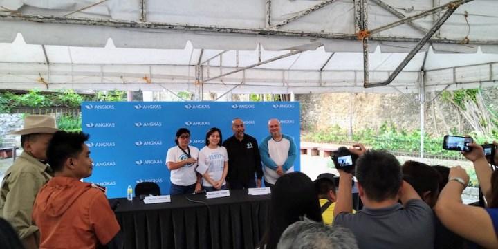 Commuters turn to Angkas to survive Cebu traffic, celebrate Angkas Safety Fiesta | Cebu Finest
