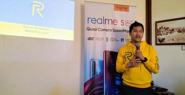 Realme expands foothold in Cebu, teases realme 5 Pro | Cebu Finest