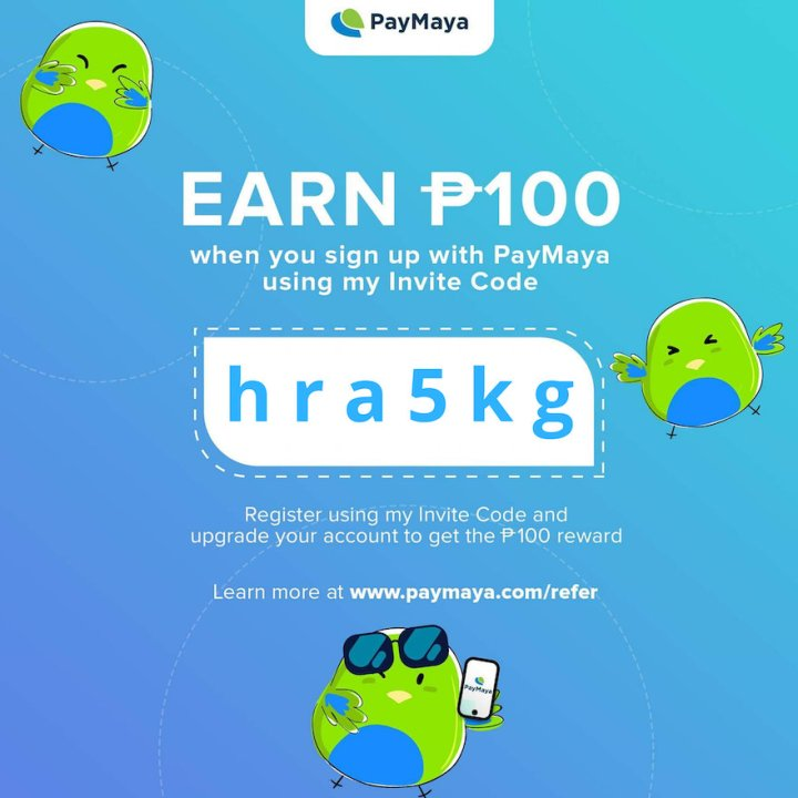 Get as much as ₱3,000 in cashback when you shop online and in stores with PayMaya this 10/10 | Cebu Finest